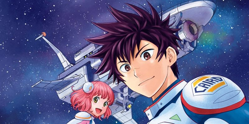 Top 10 Futuristic Manga that are a Must Read