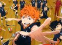 Top 5 Volleyball Anime of all Time