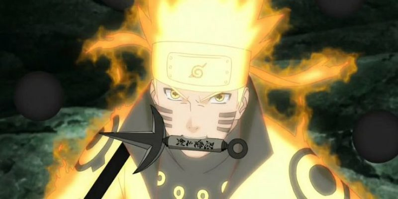 Top 30 Naruto Uzumaki Quotes that will inspire you to never give up