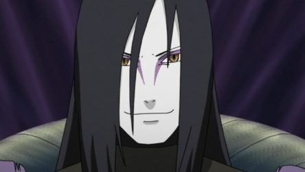 20+ Orochimaru Quotes from Naruto