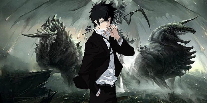 Top 20 Most Dark Anime of all Time