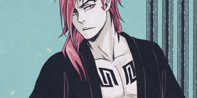 Top 15 quotes of Renji Abarai from anime Bleach