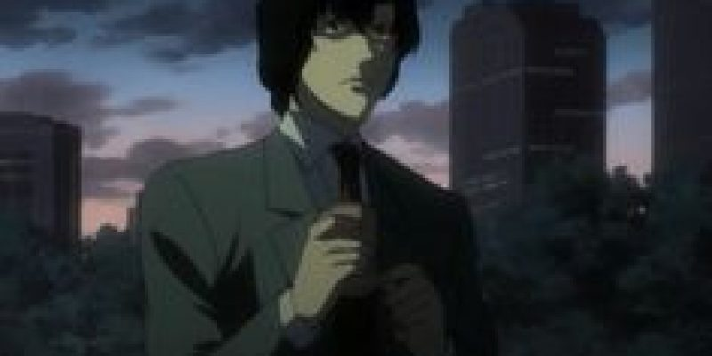 Top 10 famous quotes of Touta Matsuda from anime Death Note