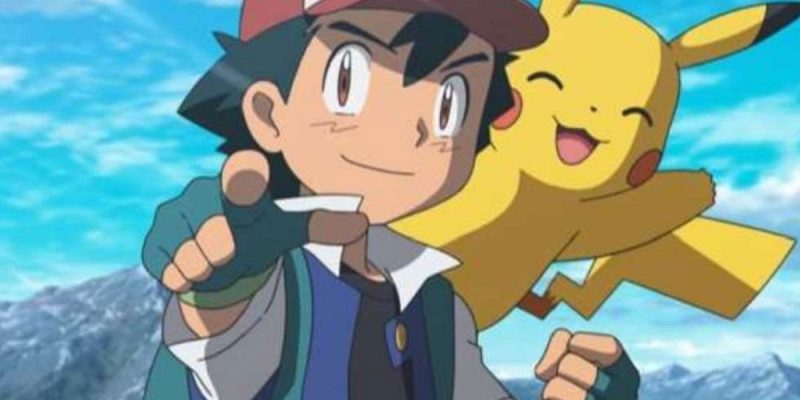 Ash Ketchum Quotes That Will Inspire you to Never Give up