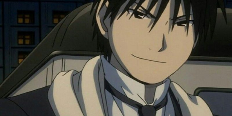 Top 10 Roy Mustang famous quotes from anime Fullmetal Alchemist