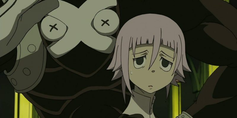 Top 10 quotes of Ragnaork from anime Soul Eater