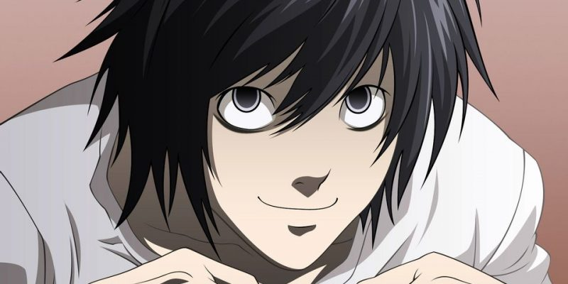 Top 15 L Quotes from Anime Death Note