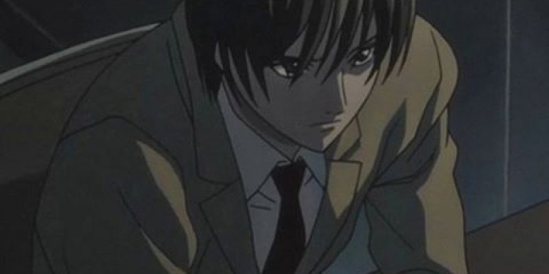 Top 15 quotes of Light Yagami from anime Death Note