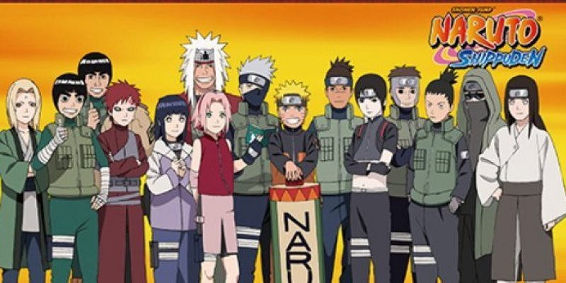 NARUTO: Top 30 Strongest Characters