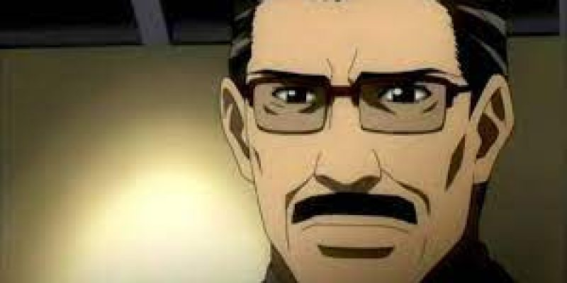 Top 10 Soichiro Yagami famous quotes from anime Death Note