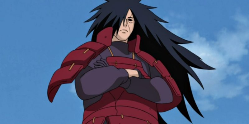 42+ Madara Uchiha Quotes that will Inspire you