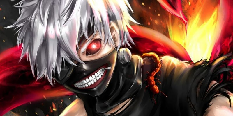 Best Anime Similar To Tokyo Ghoul