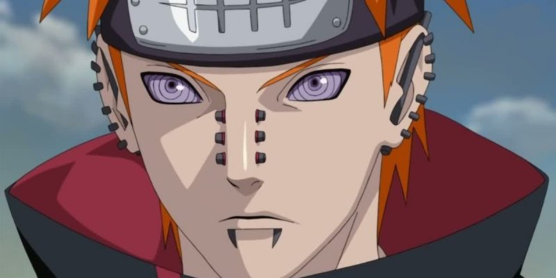 32+ Best Pain Quotes From Naruto that will Blow your Mind