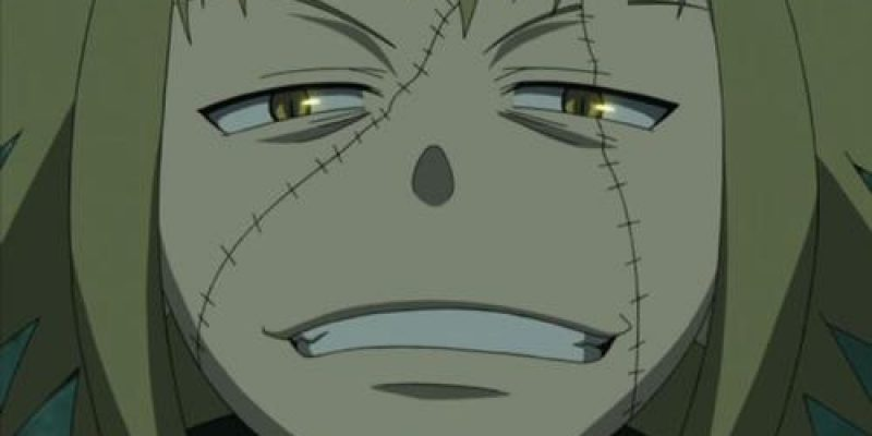 Top 10 quotes of Medusa from anime Soul Eater