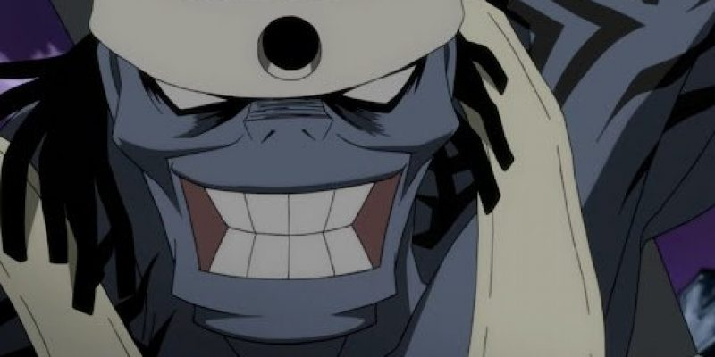 Top 10 quotes of Sid Barrett from anime Soul Eater